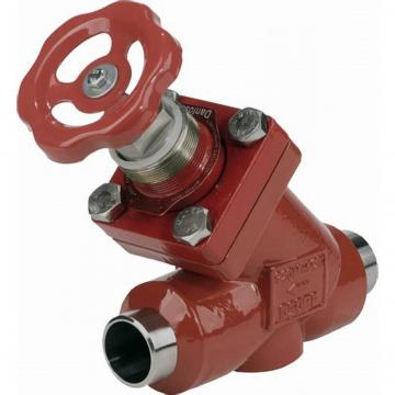 Danfoss Shut-off valves 148B4617 STC 100 A ANG  SHUT-OFF VALVE HANDWHEEL