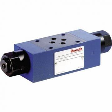 Rexroth 2FRM5 THROTTLE VALVE