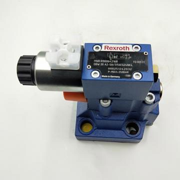Rexroth DBW30B1-5X/200-6EG24N9K4 PRESSURE RELIEF VALVE