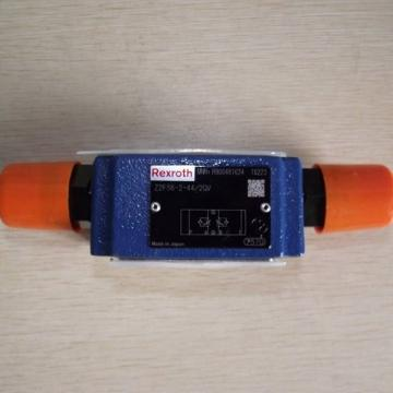 Rexroth M-3SED6CK1X/350CG205N9K4 THROTTLE VALVE