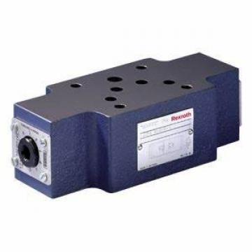 Rexroth Z2S6-1-6X/ check valve
