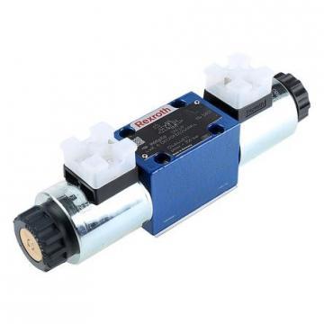 Rexroth 4WE10W(A.B)3X/CG24N9K4 Solenoid directional valve