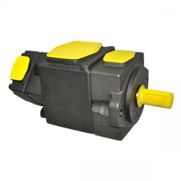 Yuken PV2R13-19-66-F-RAAA-41 Double Vane pump