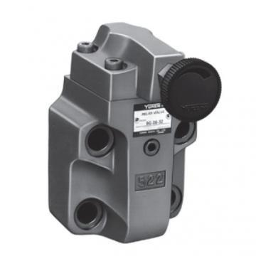 Yuken DSG-01 pressure valve