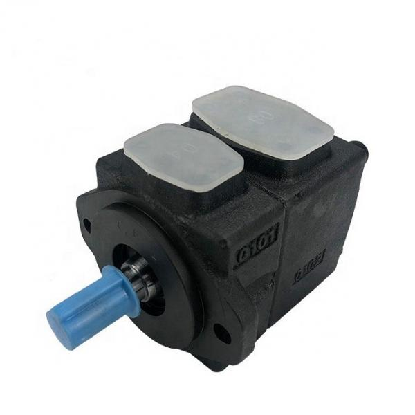 Yuken PV2R2-47-F-RAA-41  single Vane pump #2 image