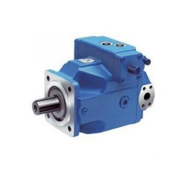 Yuken A37-F-R-01-H-S-K-32 Piston pump #2 image
