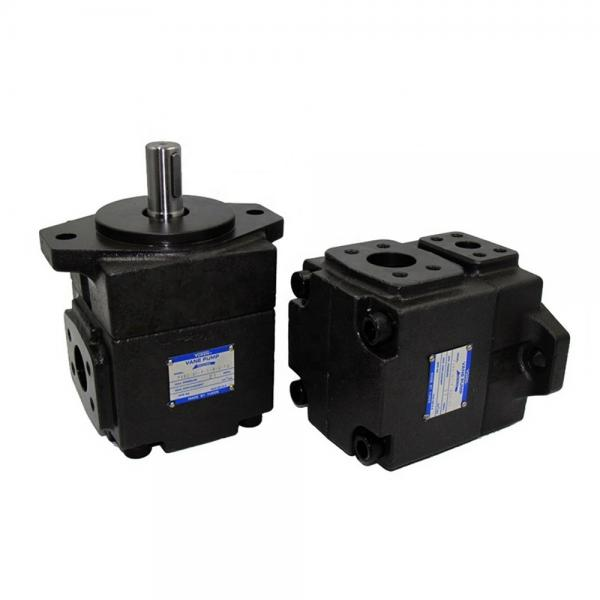 Yuken PV2R2-47-F-RAA-41  single Vane pump #1 image